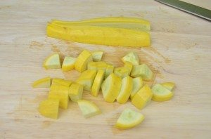 2.SlicedYellowZuchinni