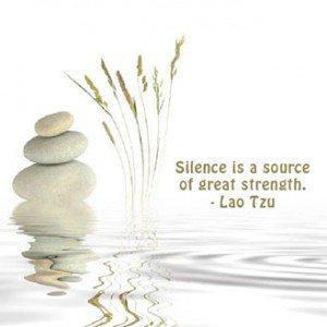 LaoTzuSilence