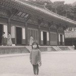 Visiting Buddhist Temple in Korea as a Child…