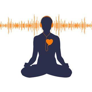 Zen Music for the New Ying & Yang Living Website