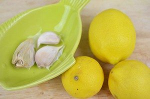 LemonGarlicIngredient