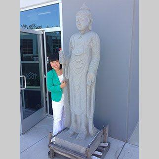 My visit to Lotus Sculpture…