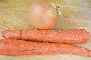 CarrotOnionIngredient