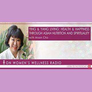Listen to My Radio Interview on Healthy & Spiritual Living