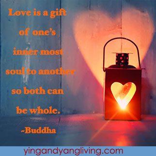 Heart-Lamp-Blue-Background-BuddhaYY