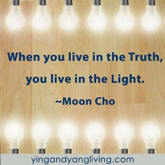 Zen Message Light Bulbs – Moon Cho