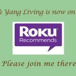 I'm now on Roku!