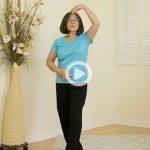 """Walking Qigong: Balance your """"Chi"""" Energy while Walking!"""