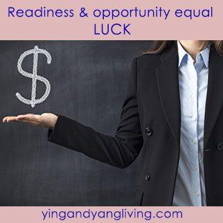 OpportunityLuck322