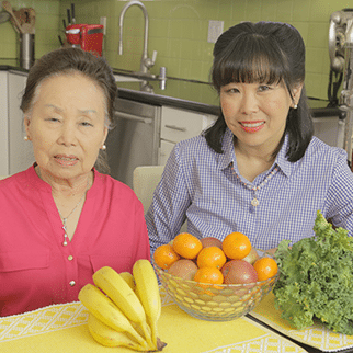 My 86-Year-Old Mother's Diet to Stay Looking Young