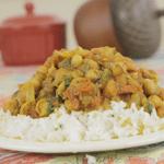 Vegan Chana Masala