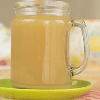 Non-Dairy Chai Tea