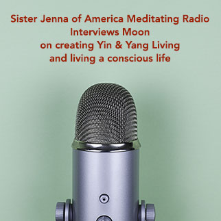 Sister Jenna Interviews Moon Cho