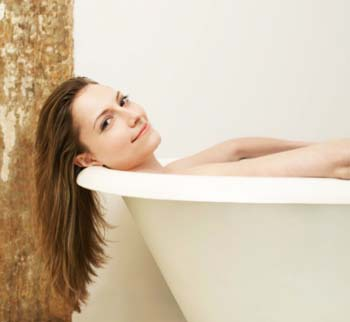 Seaweed Bath to Revitalize your Skin!