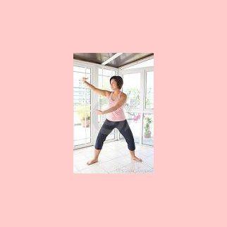 Tai Chi: Balancing your Yin and Yang