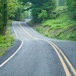 Passing Through Grants Pass, Oregon…