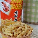 Shrimp Chips