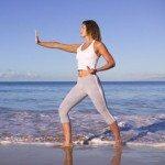 Tai Chi: 3 Basic Movements