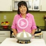 How to Clean & Store your Wok